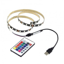 TVbeugelkopen.be - led strip 1m lang # 2