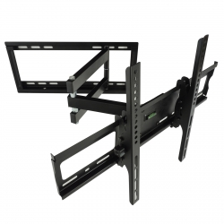 "TVbeugelkopen.be - TV mount single arm for TVs from 32 ""to 70"""