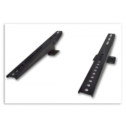 "TVbeugelkopen.be - tiltable TV mount up to 88 "" # 2"